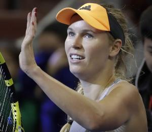 Wozniacki anuncia su retiro tras el Abierto de Australia