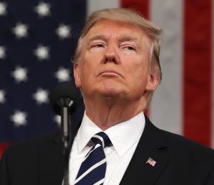 ¿Estadidad ahora, Mr. Trump?