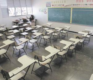 La prueba de las Escuelas Alianzas