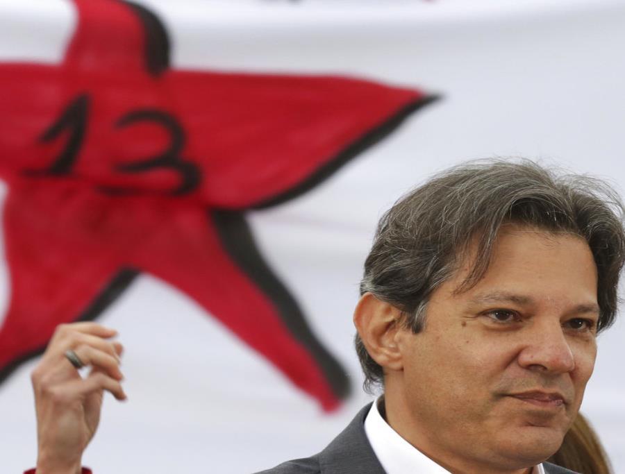 ¿Votarán por Haddad los partidarios de Lula da Silva? (semisquare-x3)