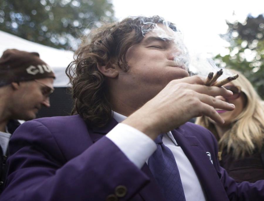 Tras su legalización, Canadá sufre de escasez de marihuana (semisquare-x3)