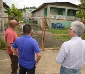 Samaritan's Purse lidera iniciativa para reparar cientos de hogares