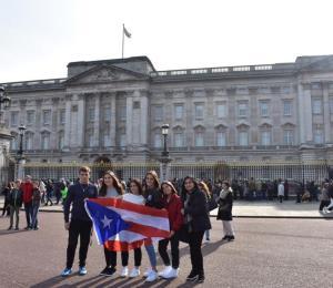 Estudiantes boricuas quedan finalistas en competencia europea