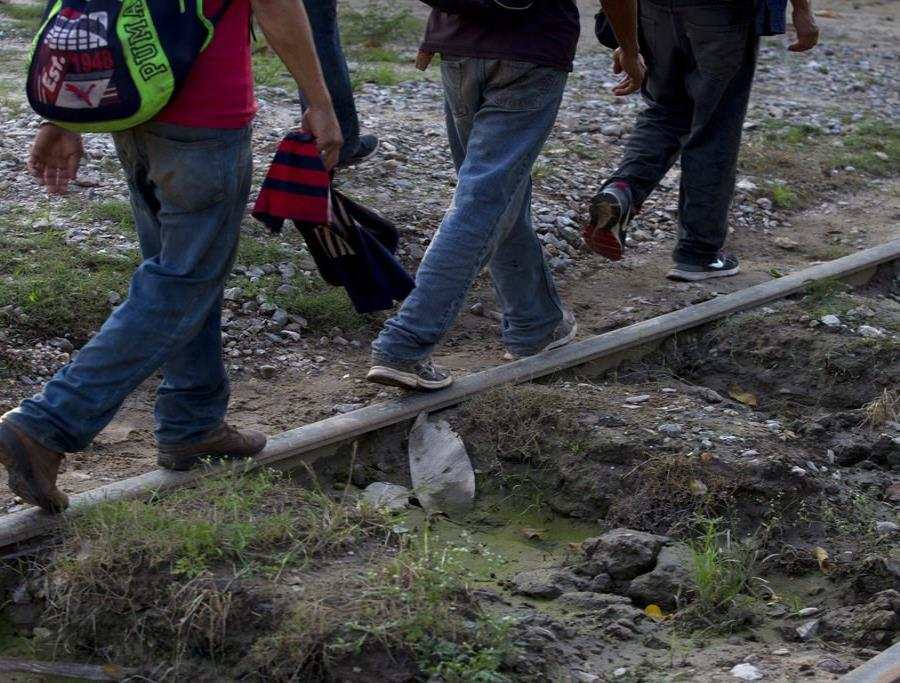 Trump acabará con la nacionalidad por derecho de suelo