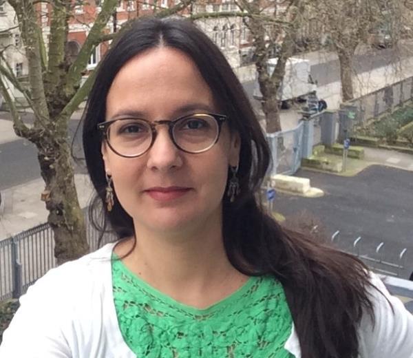 Zayra Badillo Castro