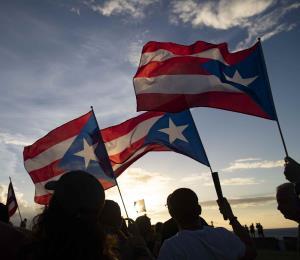 La corrupción ha destituido gobernadores en Puerto Rico