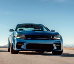 Dodge SRT expande la línea Charger SRT Hellcat