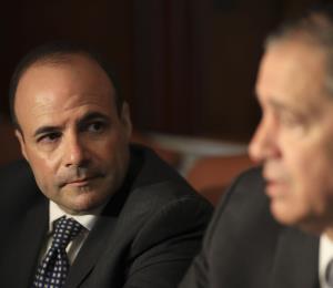 Senadores anticipan que Elmer Román será confirmado como jefe de Seguridad Pública