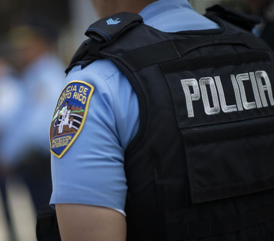El incidente se reportó a las 7:00 p.m. y el hombre murió a eso de las 9:00 p.m., según la Uniformada. (GFR Media) (semisquare-x3)