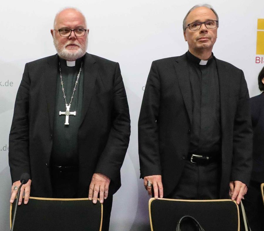 La Iglesia católica alemana pide perdón a las víctimas de abusos (semisquare-x3)