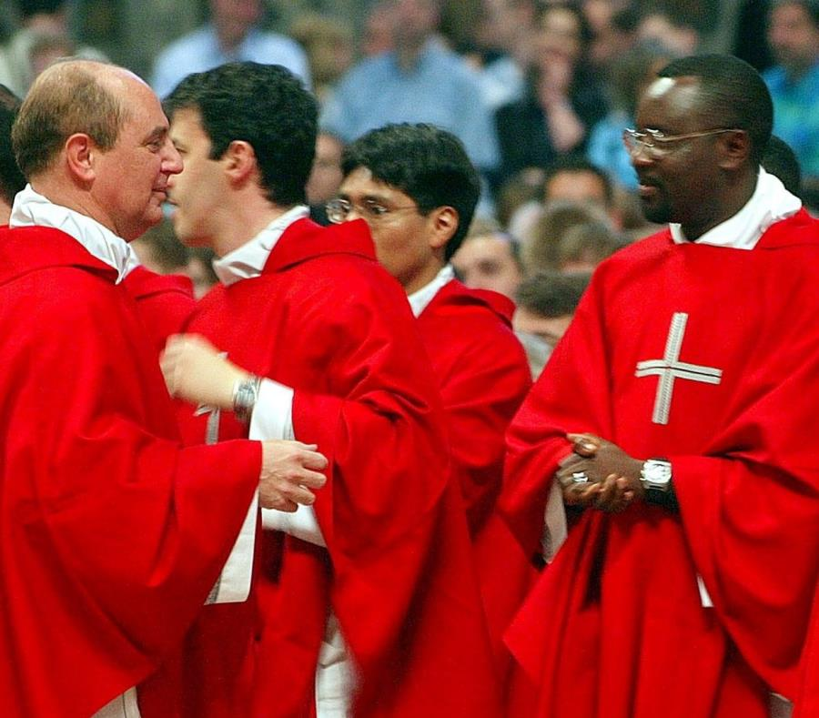 Vida sexual y la iglesia catolica