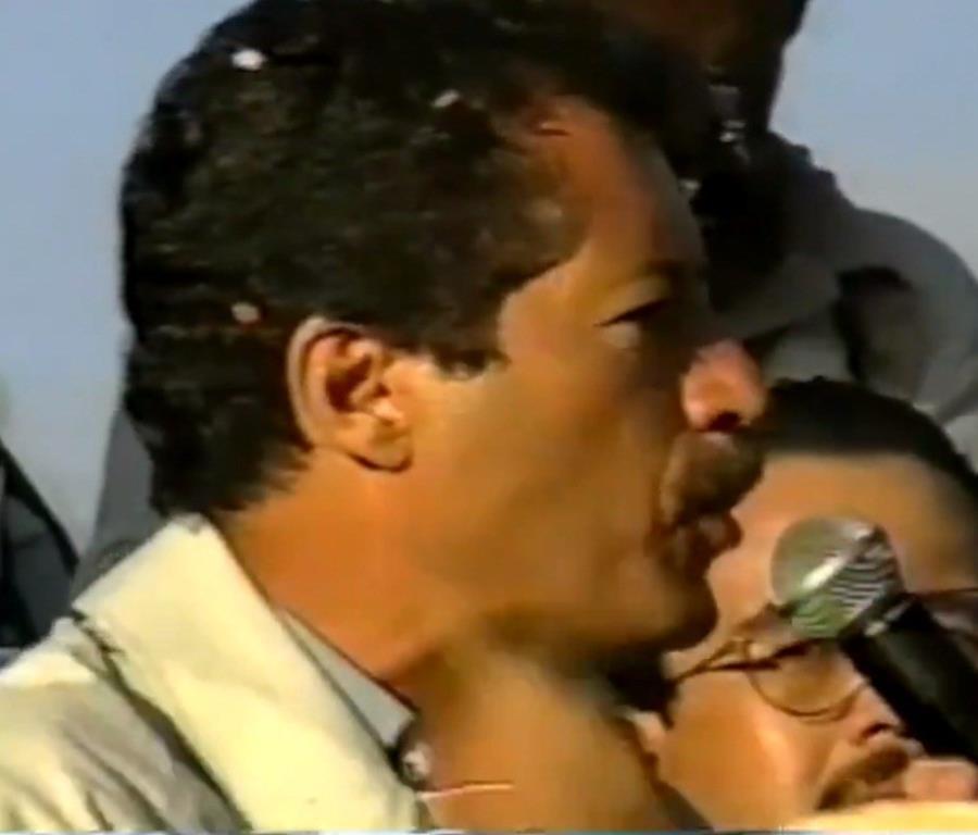 El excandidato presidencial Luis Donado Colosio fue asesinado en Tijuana, el 23 de marzo de 1994 (semisquare-x3)