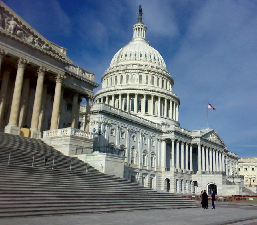 United States Congress (semisquare-x3)