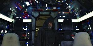 """""""Star Wars: The Last Jedi"""" recauda $220 millones en su primera semana"""