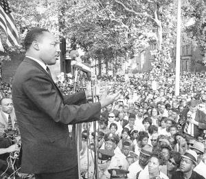 El legado de Martin Luther King