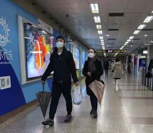 """China advierte que la capacidad de propagación del coronavirus """"se está fortaleciendo"""""""