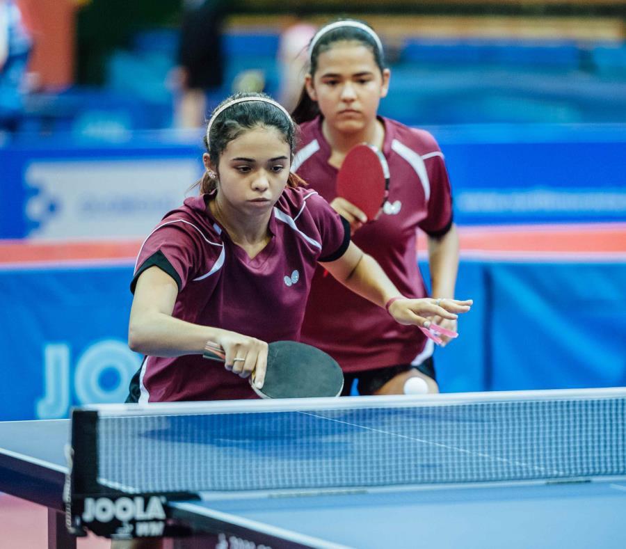 068a0f4382 Puerto Rico avanza a cuartos de final en el Mundial de Tenis de Mesa ...