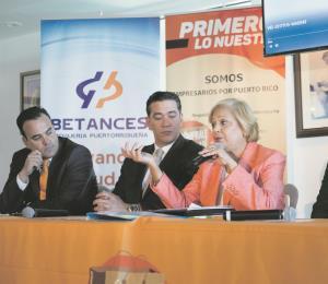 Empresarios por Puerto Rico invita a comprar local