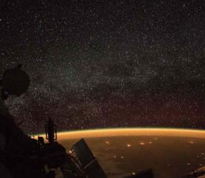 Científicos revelan que la vida en la Tierra pudo provenir del espacio