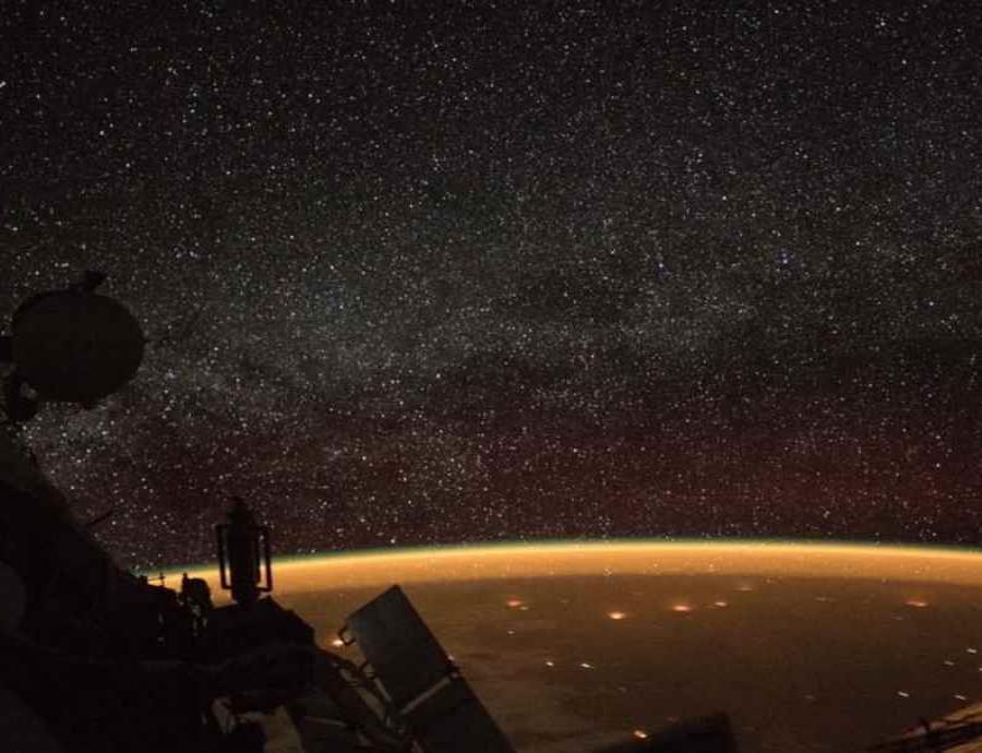 Esta teoría señala que los objetos con componentes biológicos viajan a través de la Vía Láctea (semisquare-x3)
