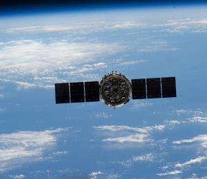 Los restos de la Estación Espacial China caerán a la Tierra en meses