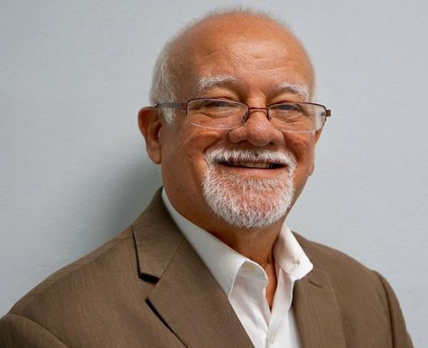 Antonio Figueroa Rey