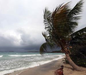 Puerto Rico ante la realidad del cambio climático