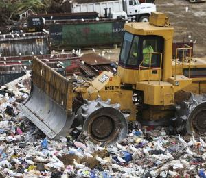 Urge buen manejo de residuos