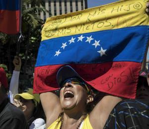 ¿Por qué Maduro prefiere matar de hambre?