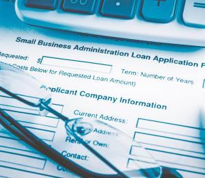 Miles recurren a préstamo de SBA por desastre
