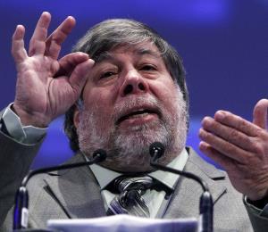 Ahora podrás estudiar en la universidad tecnológica de Steve Wozniak