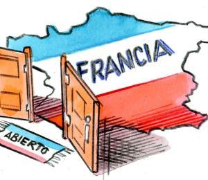 El terrorismo en París