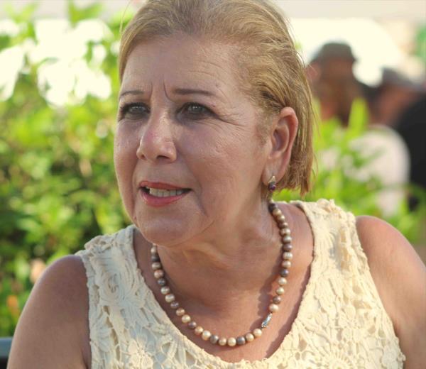 Julia M. Nazario Fuentes