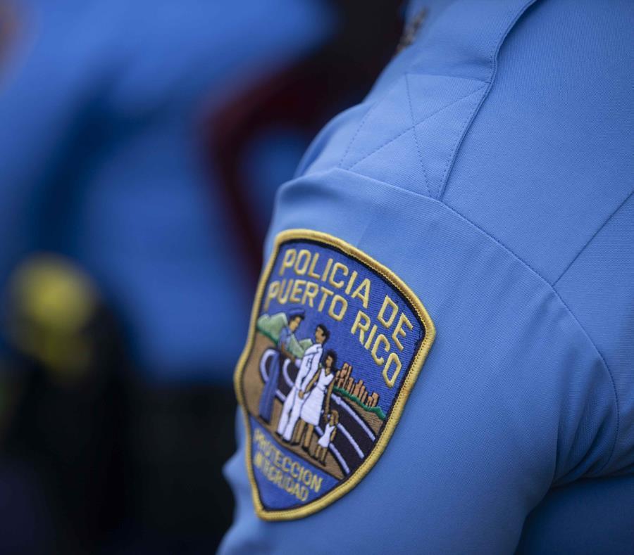 Según la Policía, la madre del menor tiene 30 años (semisquare-x3)