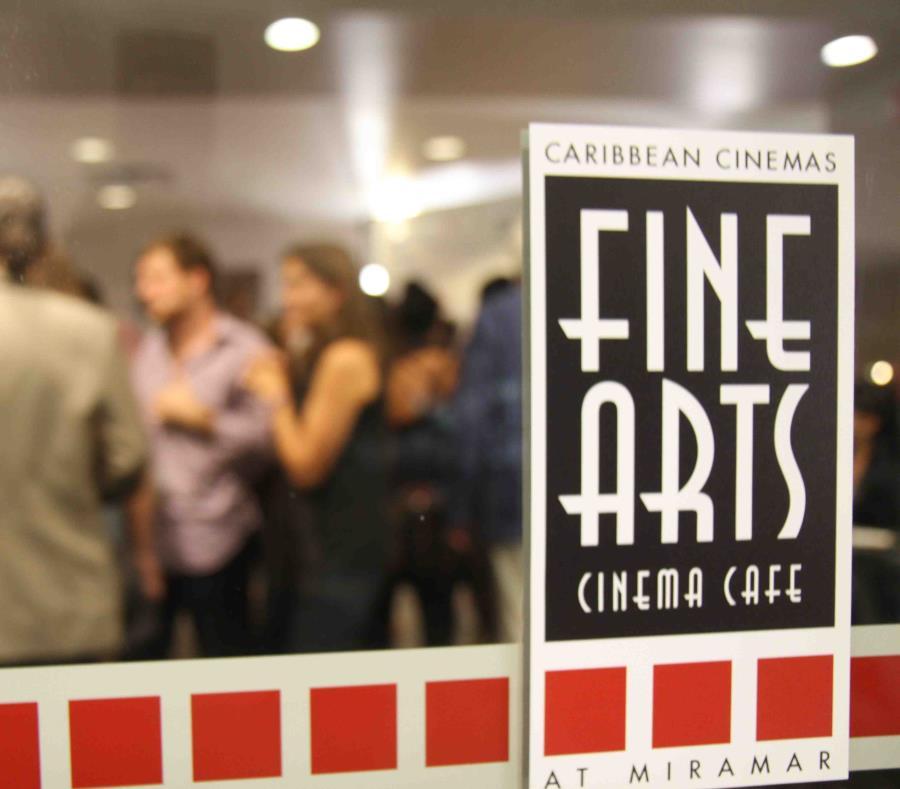 El evento inició el jueves y finaliza el 10 abril en Fine Arts de Miramar. (GFR Media) (semisquare-x3)
