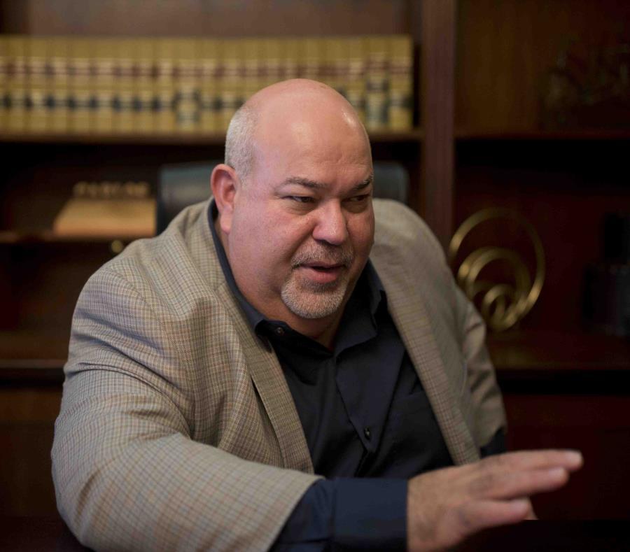 El presidente de la Cámara de Representantes, Carlos 'Johnny' Méndez, indicó que la petición de la Junta de Supervisión Fiscal es