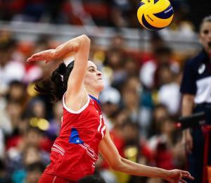 Puerto Rico pierde contra Japón en la segunda ronda del Campeonato Mundial