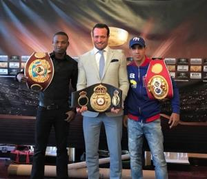 """Manny Rodríguez demostrará """"quién es el mejor 118 libras del mundo"""""""