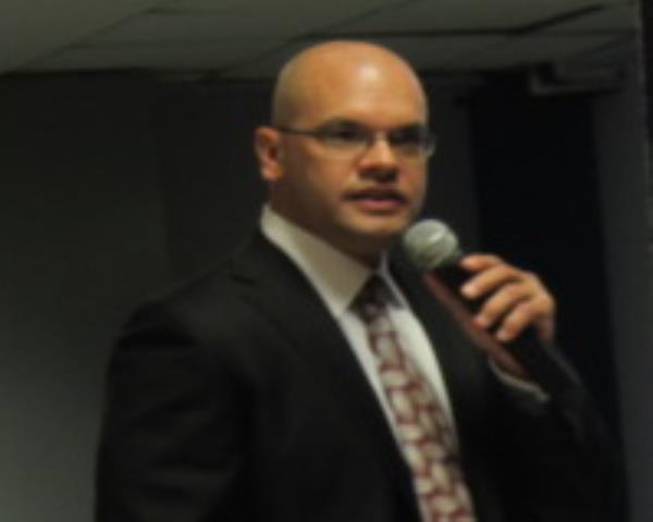 José Luis Navedo