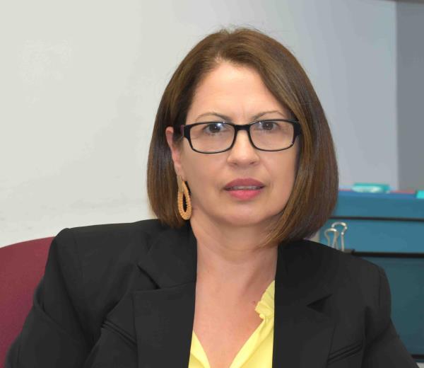 María Calixta Ortiz