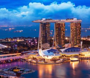 Singapur y sus bellezas imperdibles