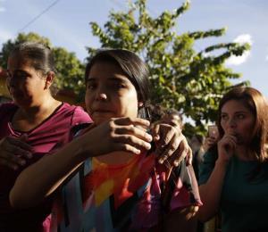 Dejan en libertad a una joven salvadoreña encarcelada por intentar abortar