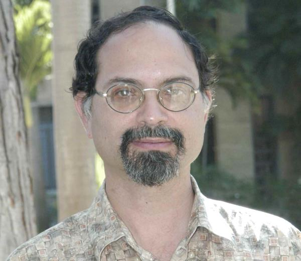 Juan Carlos Martínez Cruzado