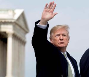 Las rutinas de comunicación: el caso Trump