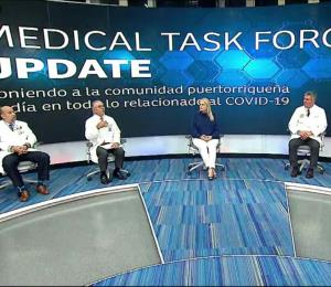 """Querido """"task force"""""""