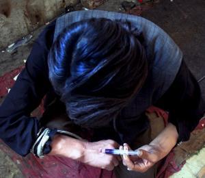 Las muertes por sobredosis de drogas en el 2017 aumentaron en casi un 10%