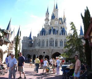 Tour de ensueño en Disney por $12,000 al día
