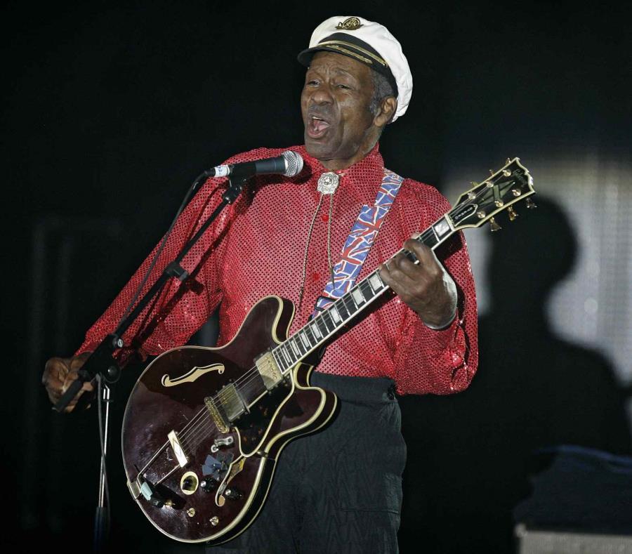 Fallece la leyenda del rock Chuck Berry (semisquare-x3)