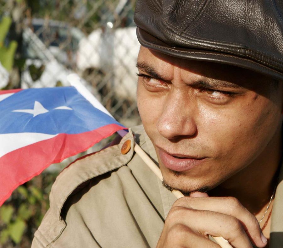 Díaz denuncia las políticas de austeridad dictadas por la JSF, impuesta en Puerto Rico desde la administración de Barack Obama. (semisquare-x3)