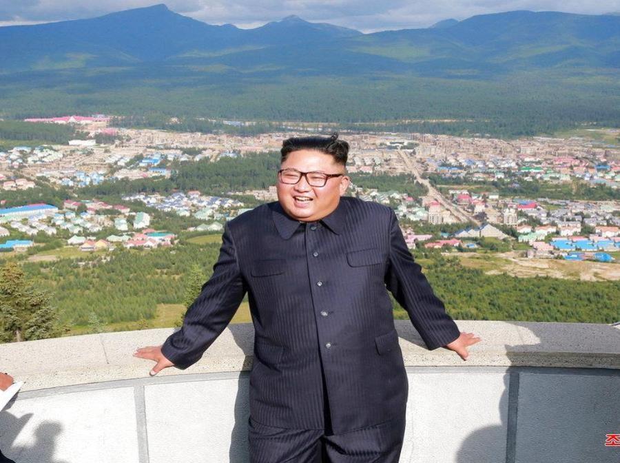 Corea del Norte estrecha vínculo con Cuba tras 58 años de relaciones (semisquare-x3)